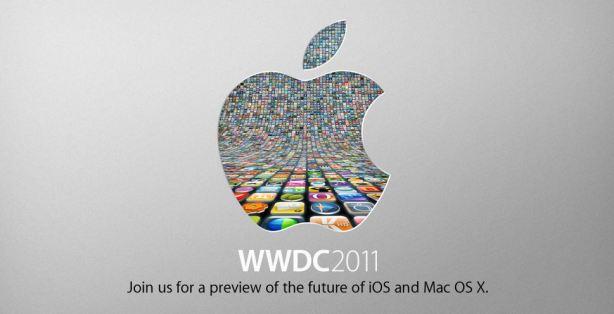 Conferencia Apple 2011